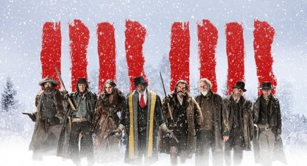 [FIRST IMPRESSIONS] THE HATEFUL EIGHT (2015)