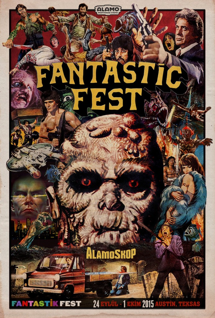 fantastic fest, daily grindhouse, cult movie mania