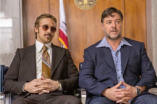 [TRAILER] THE NICE GUYS (2016)