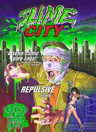 [NO-BUDGET NIGHTMARES] PODCAST #72: SLIME CITY (1988)