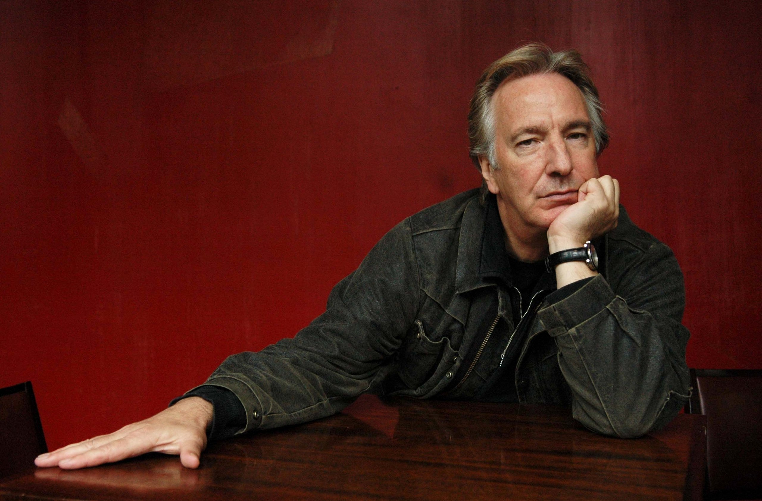 Daily Grindhouse | RIP ALAN RICKMAN (1946-2016) - Daily Grindhouse