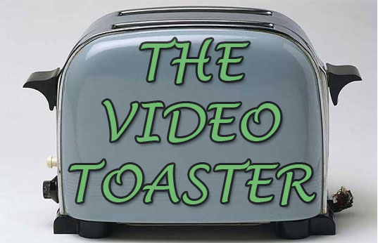 [THE VIDEO TOASTER] SELF DEFENSE (1983), STRANGE TALES (1986), TOUGH AND DEADLY (1995),