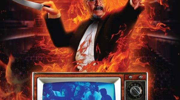 Cult Movie Mania Releases Lucio Fulci Limited Edition VHS Sets