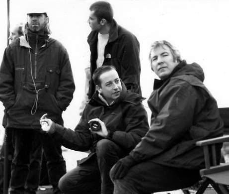 directing Winter Guest 1997
