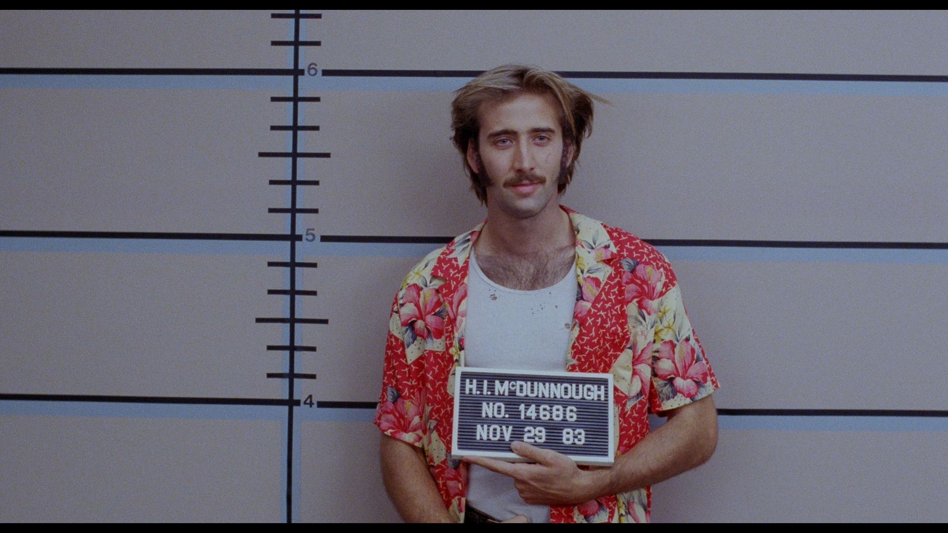 Daily Grindhouse | [MOVIE OF THE DAY!] RAISING ARIZONA ... Raising Arizona