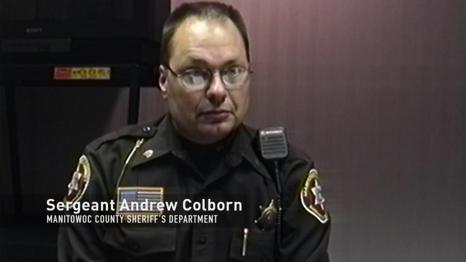 Andrew Colborn