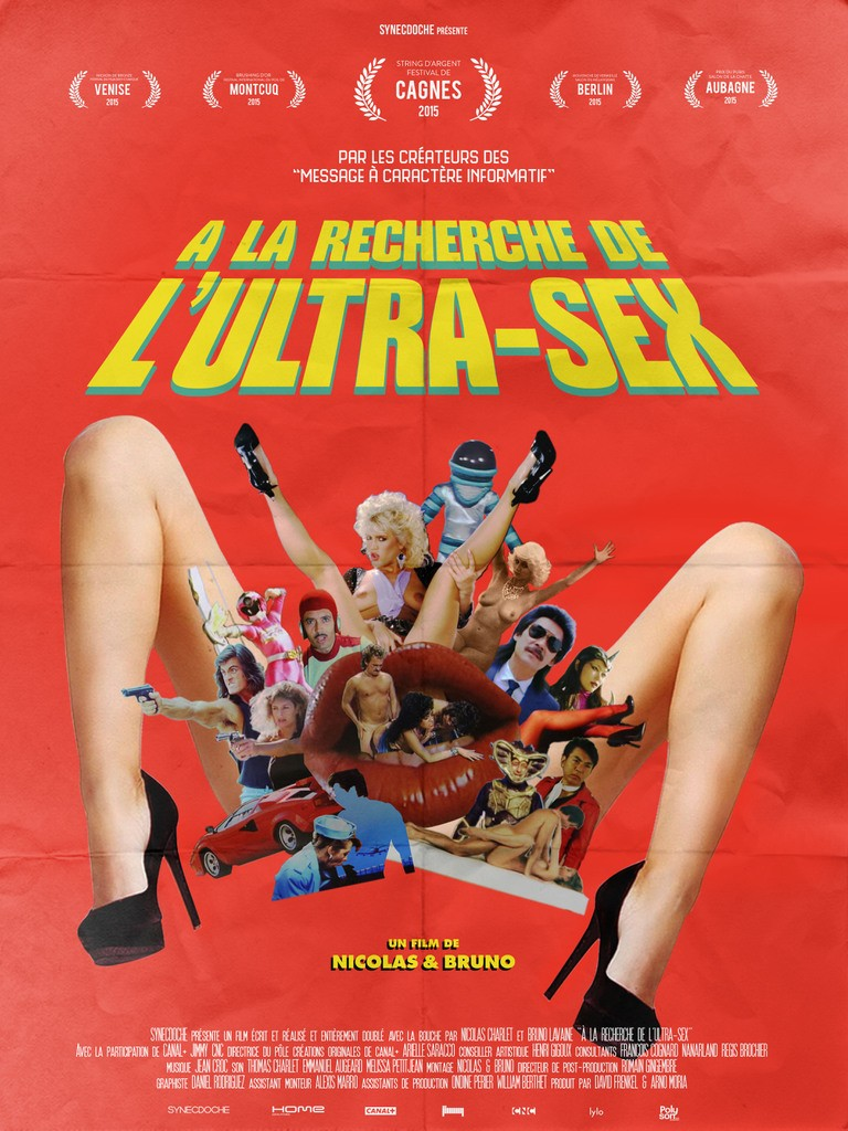 IN SEARCH OF THE ULTRA-SEX