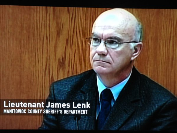 James Lenk