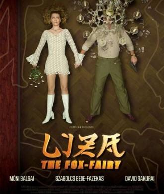 LIZA THE FOX FAIRY
