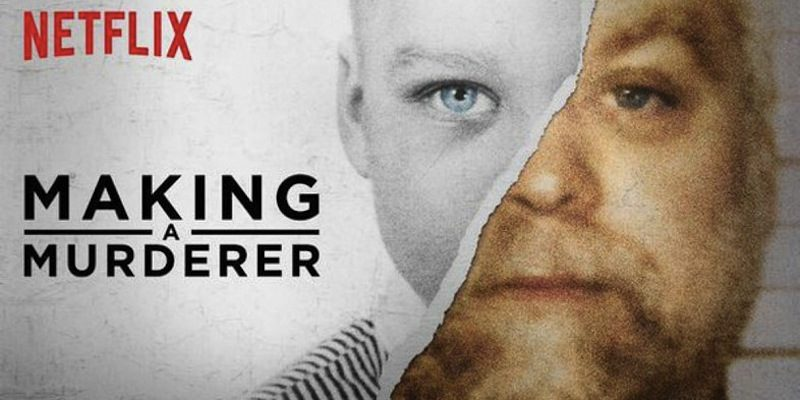 [DOWN THE NETFLIX RABBIT-HOLE] CASTING THE 'MAKING A MURDERER' MOVIE