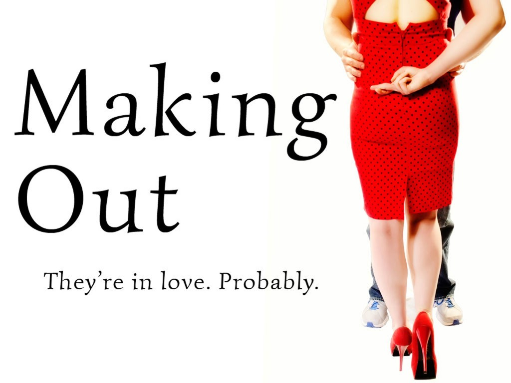 [REVIEWED!] MAKING OUT (2016)