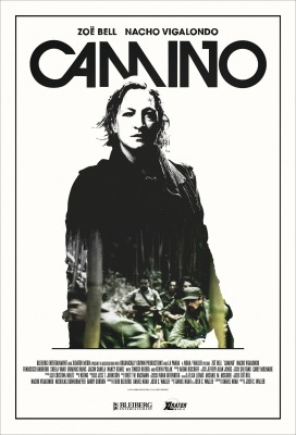 Camino-movie-poster-zoe-bell-review