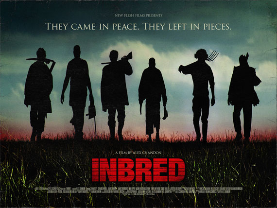 [STRAIGHT OUT OF STRAIGHT-TO-VIDEO] INBRED (2011)