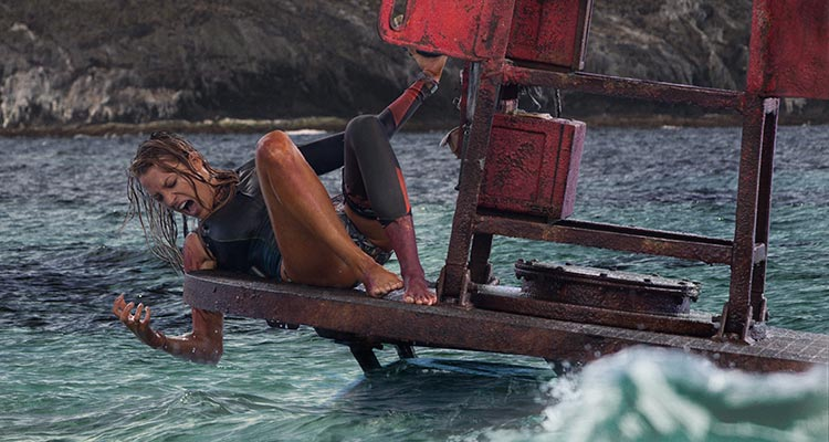 [TRAILER] THE SHALLOWS (2016)