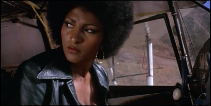 Daily Grindhouse Today In New York Foxy Brown 1974 Daily Grindhouse