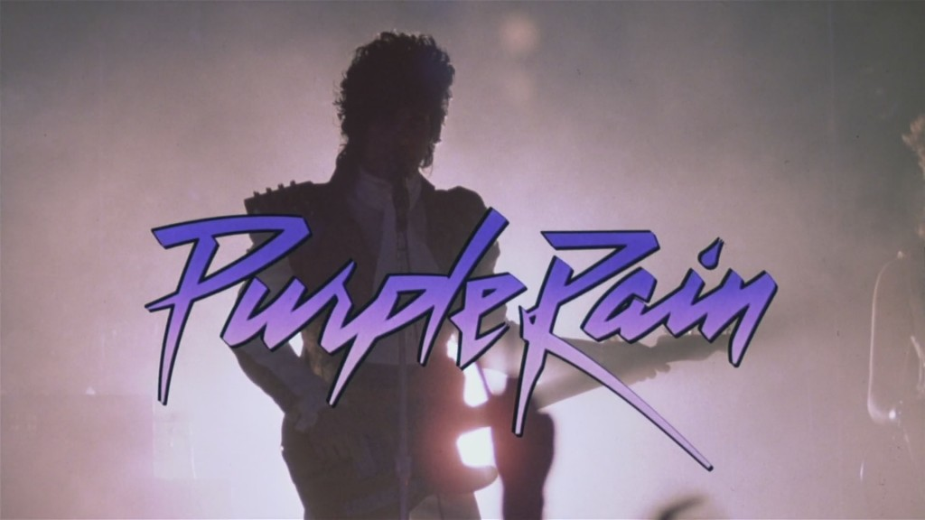[MOVIE OF THE DAY] PURPLE RAIN (1984)