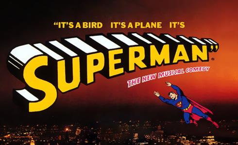 Superman-musical