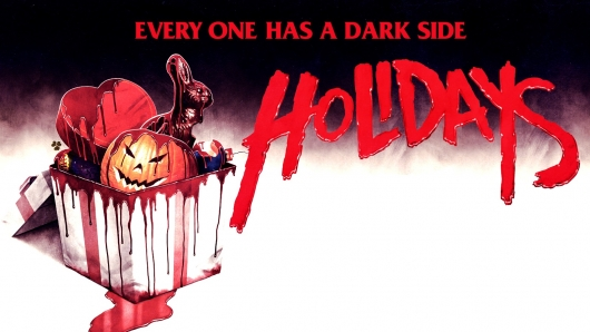 [NEW HORROR REVIEW!] HOLIDAYS (2016)
