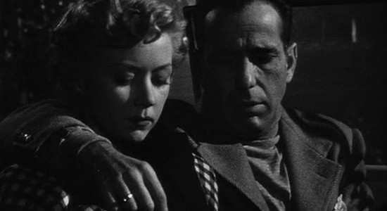 [NOW ON BLU-RAY FROM @CRITERION!] IN A LONELY PLACE (1950)