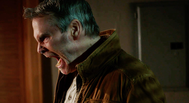 [STRAIGHT OUT OF STRAIGHT-TO-VIDEO] HE NEVER DIED (2015)