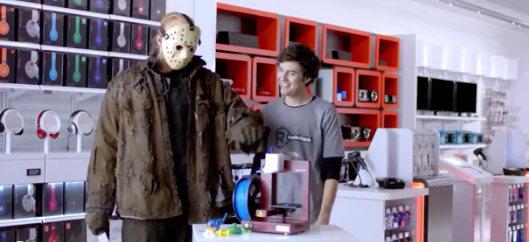 [THE INTERNET'S FINEST HOUR] FRIDAY THE 13TH: JASON TAKES TELEVISION