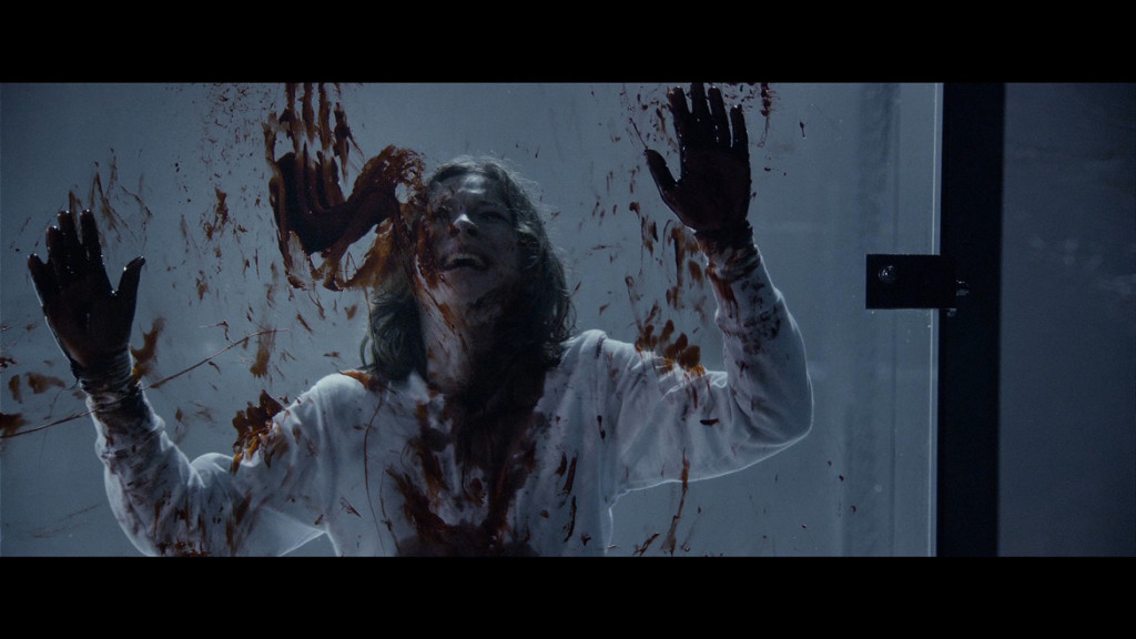 [STRAIGHT OUTTA STRAIGHT-TO-VIDEO] #HORROR (2015)