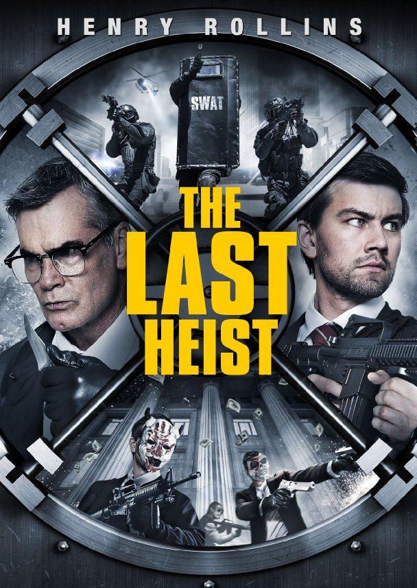 The Last Heist1