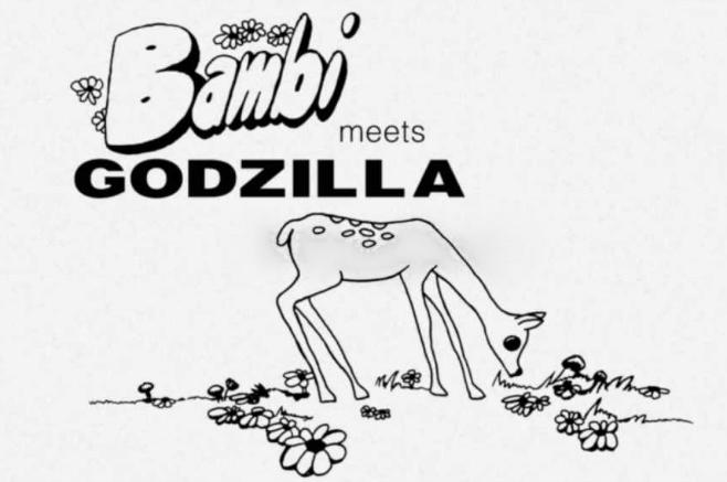 Bambi-Meets-Godzilla
