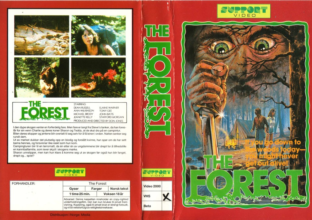 ForestThe