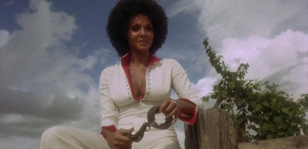 [MOVIE OF THE DAY] SUGAR HILL (1974)