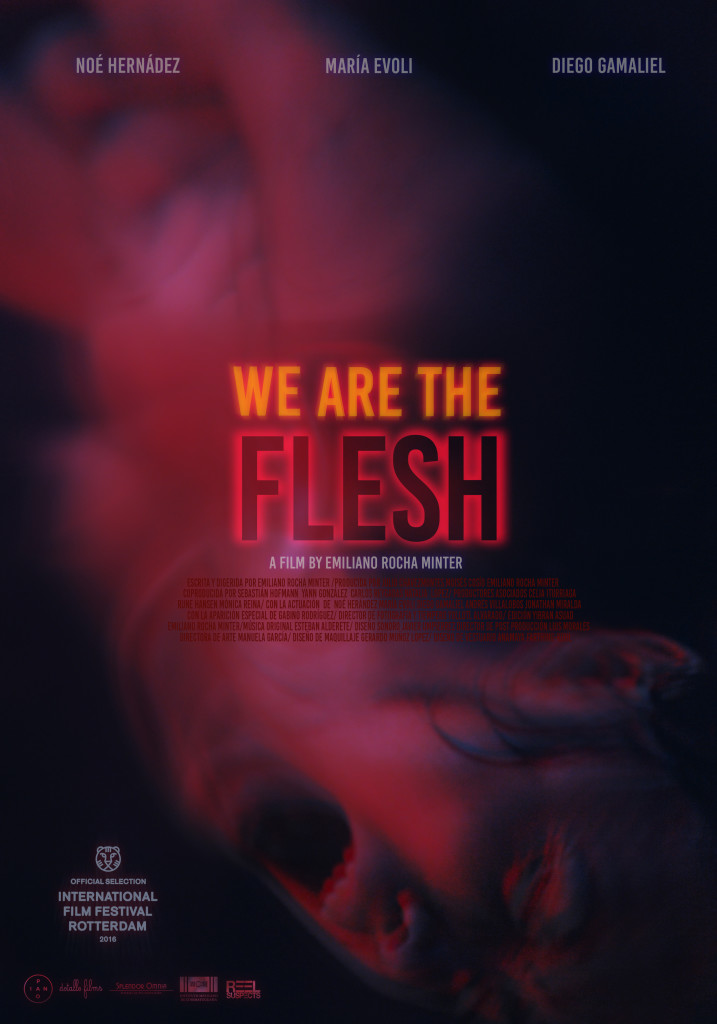 WeAreTheFlesh