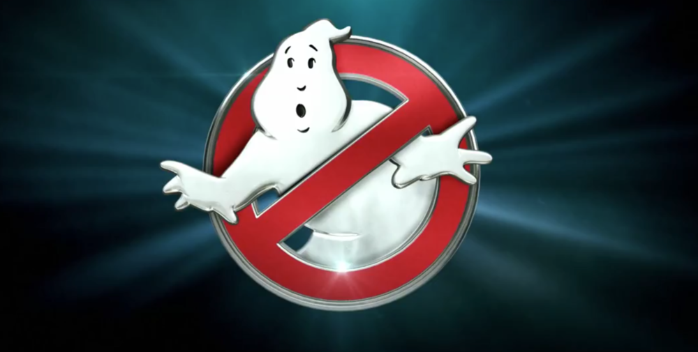 [IN THEATERS NOW] GHOSTBUSTERS (2016)