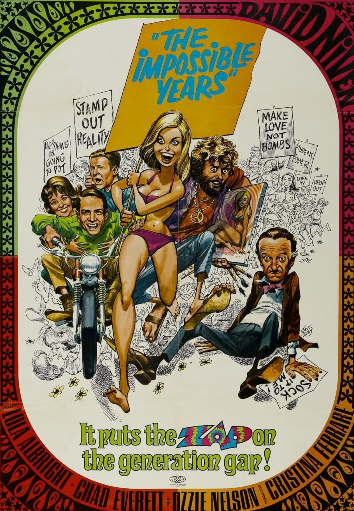 jack-davis-the-impossible-years