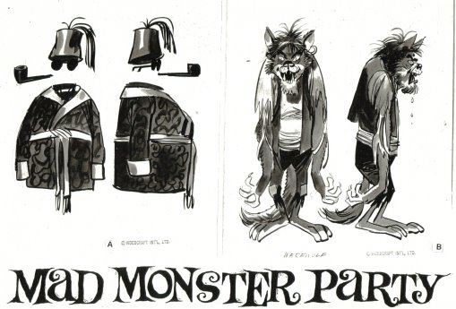 mad-monster-werewolf-invisible
