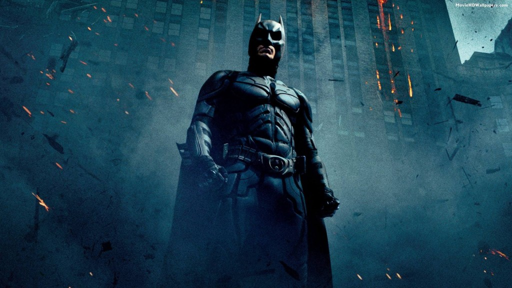 [MOVIE OF THE DAY] THE DARK KNIGHT (2008)