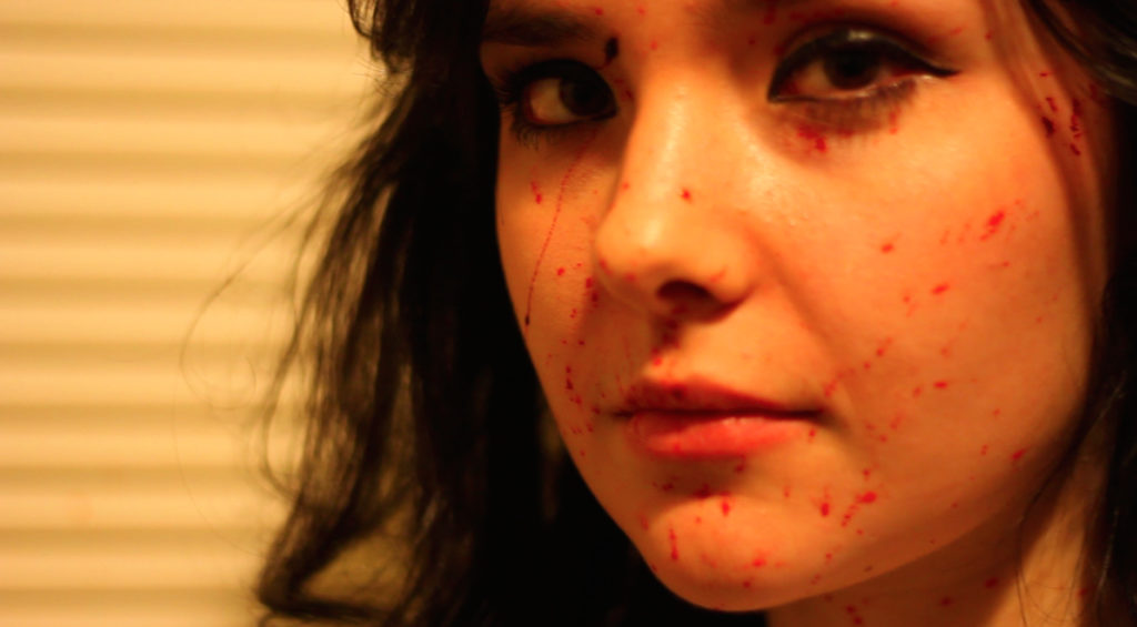 [THE DAILY GRINDHOUSE INTERVIEW] JASON COFFMAN TALKS TO FILMMAKER SCOUT TAFOYA