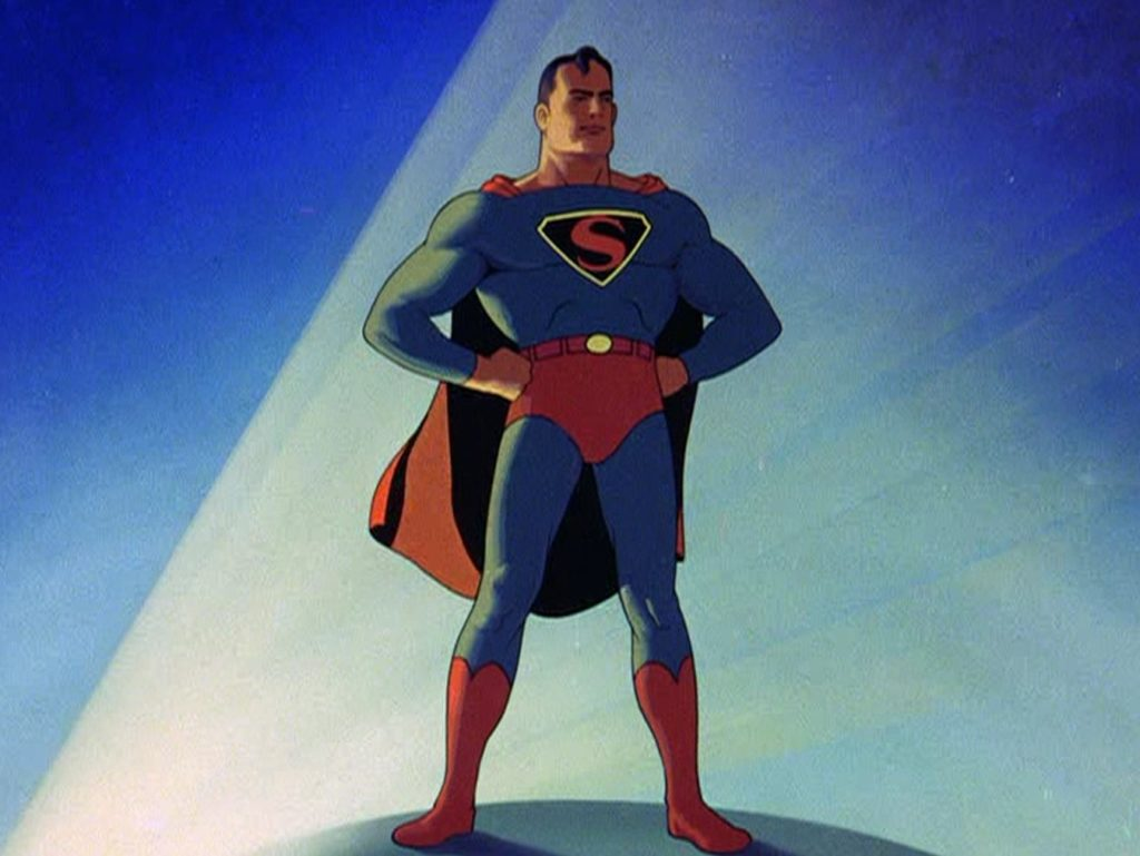 Fleischer-Superman