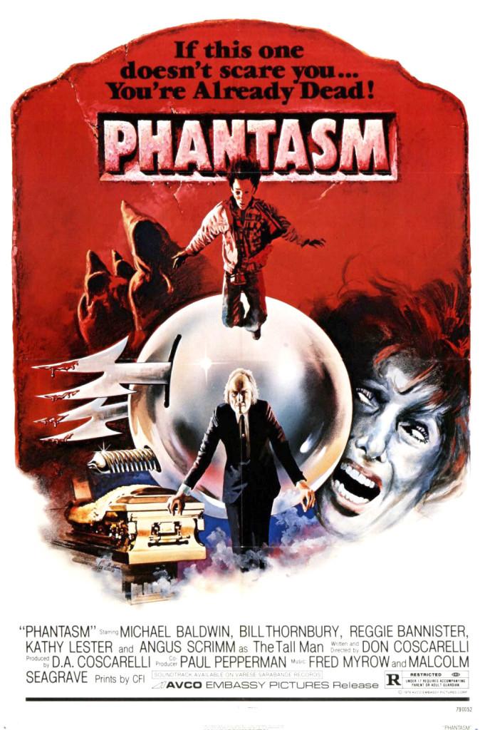 PhantasmPoster