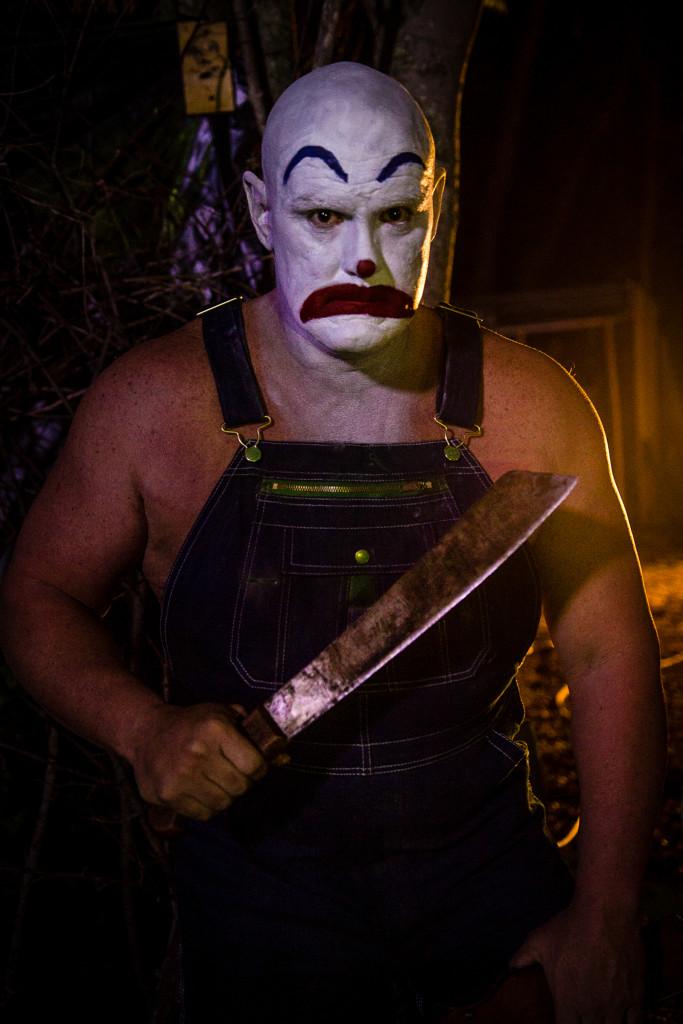 asvegd1- Machete Clown_Courtesy ITN Distribution