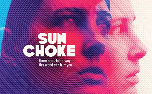 [REVIEW BY JAMIE RIGHETTI] SUN CHOKE (2015)