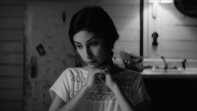 [FANTASTIC FEST '16] VIDEO: EYES OF MY MOTHER Director Nicolas Pesce