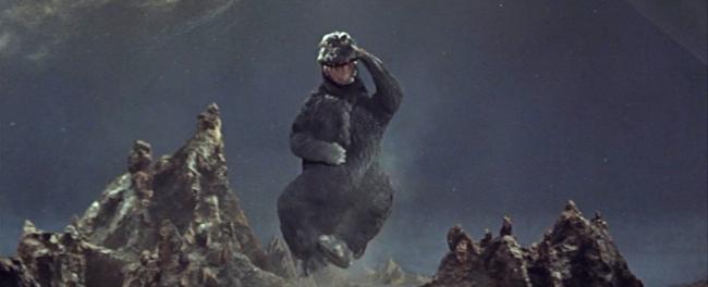 [KAIJU WEEK] The Wackier Side Of Godzilla