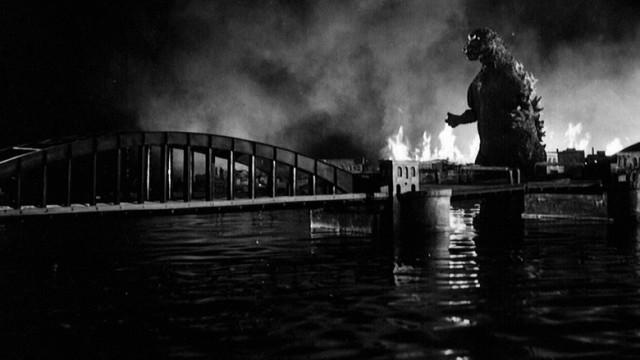 [KAIJU WEEK] COSMIC BEASTS: LOVECRAFTIAN ELEMENTS IN GOJIRA (1954)
