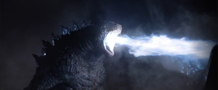 [KAIJU WEEK] Global Disaster and the Human Condition, in Gareth Edwards' GODZILLA (2014)