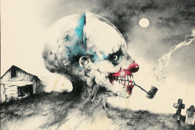 [INTERVIEW] SCARY STORIES TO TELL IN THE DARK: THE DOCUMENTARY!