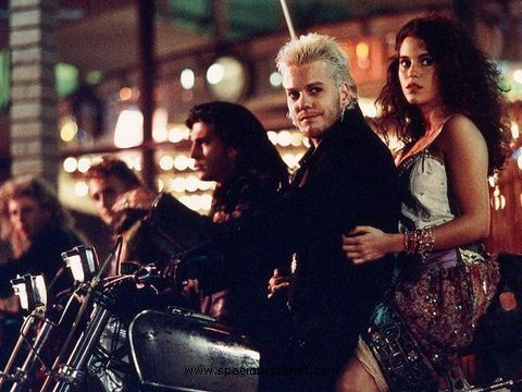 [31 FLAVORS OF HORROR!] THE LOST BOYS (1987)