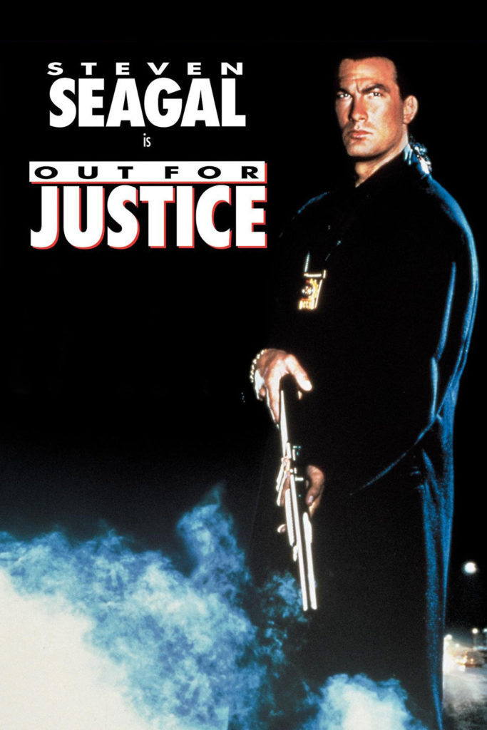 out_for_justice