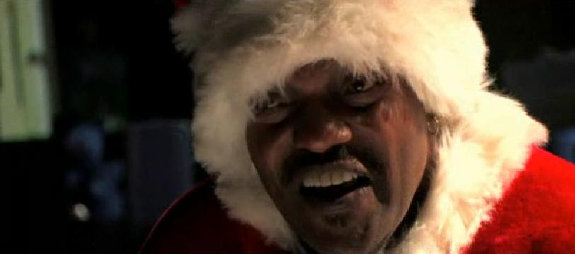 Daily Grindhouse Gingerbread Grindhouse Ken Foree Dishes Out Yuletide Justice In Black Santa S Revenge Daily Grindhouse Ken foree is an american actor most widely known for his portrayal of the militant peter washington in george romero's 1978 zombie film dawn of the dead. daily grindhouse