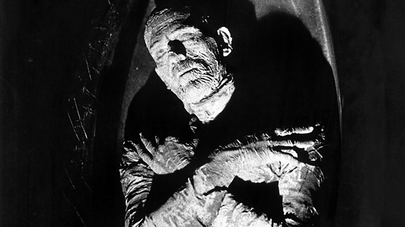[31 FLAVORS OF HORROR!] THE MUMMY (1932)
