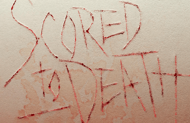 [INTERVIEW] SCORED TO DEATH Author J. Blake Fichera
